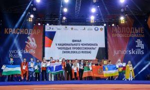 Sandvik Coromant станет спонсором финала VI Национального Чемпионата WorldSkills Russia