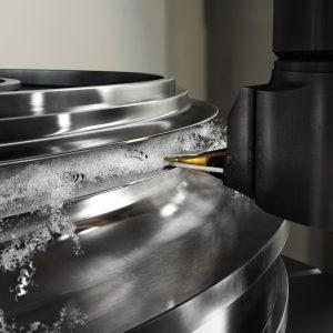 CoroCut® 1-2 – новое решение Sandvik Coromant в области обработки узких канавок лабиринтных уплотнений
